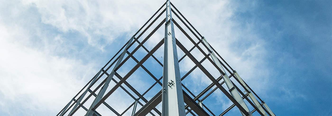 BS-EN Structural Steel