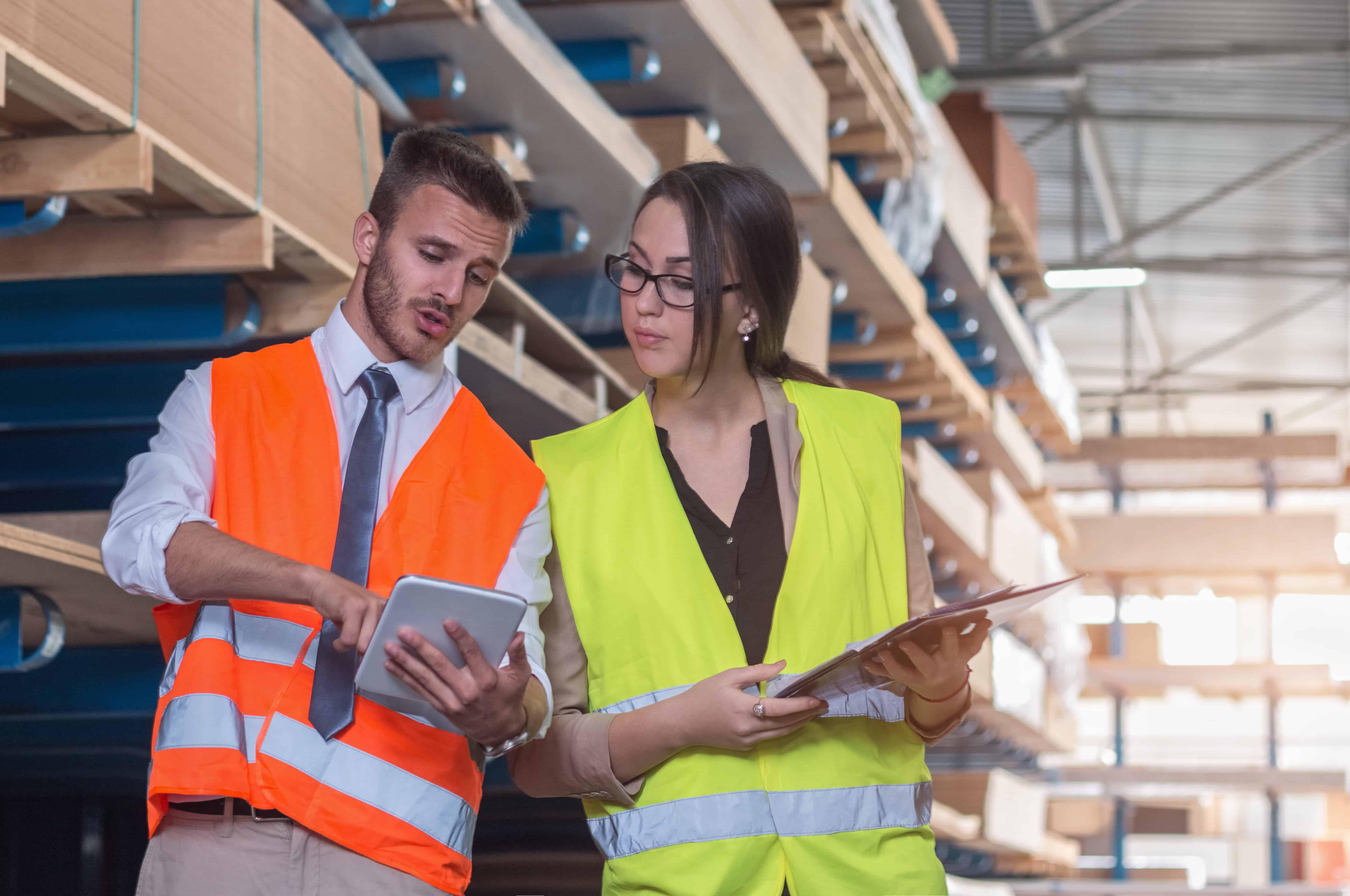 Health & Safety Management | OHSAS 18001