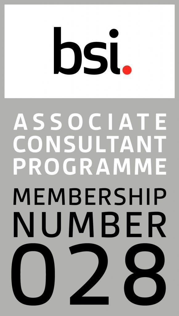 BSI Consultant Member